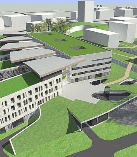Kankerziekenhuis Boxmeer: 6 ton terug voor nepdeal