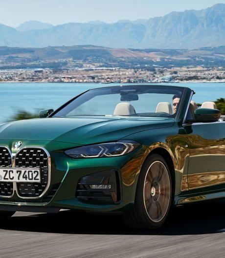 BMW-ontwerpers houden voet bij stuk: 'We willen onderscheidend zijn'