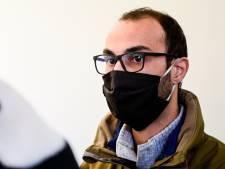 Fayçal Cheffou, un temps suspecté à tort d'être l'homme au chapeau des attentats de Bruxelles, interpellé
