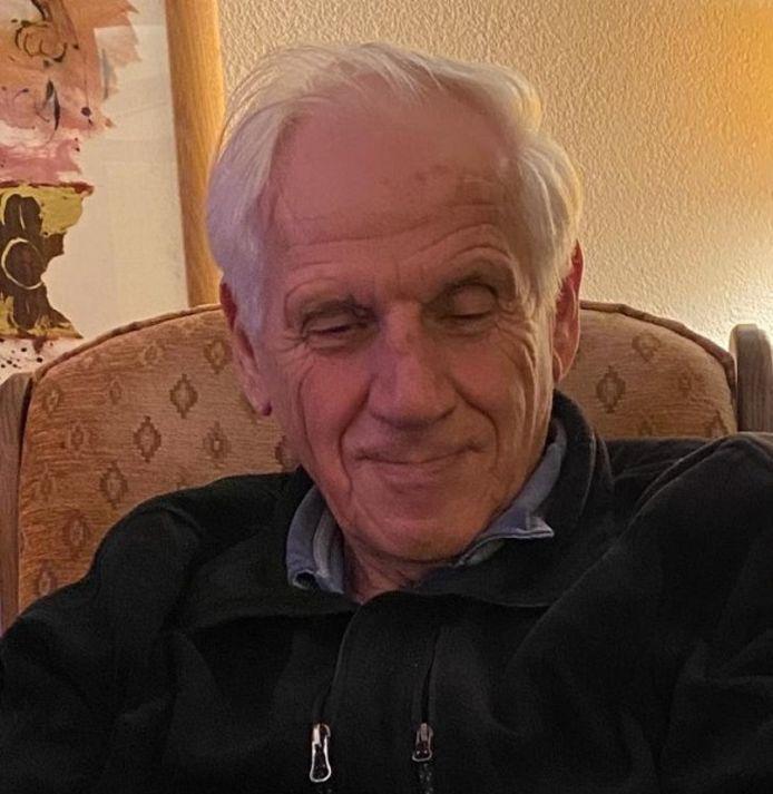 Rob van Berkel (75)