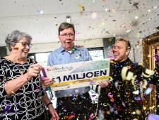 Ineke en Gerrit uit Rijen winnen een miljoen euro: 'De kinderen staan op 1'