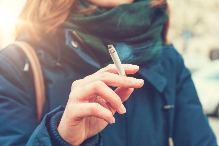 Dit Gebeurt Er Met Je Lichaam Als Je Stopt Met Roken En Dat Is