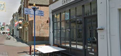 Pizzabar Deeg mag zijn terrasje gewoon neerzetten, bezwaarmakers krijgen ongelijk