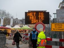 Apeldoorn wil bezoekers op ander moment in binnenstad: 'Maak dinsdag aantrekkelijker dan zaterdag'
