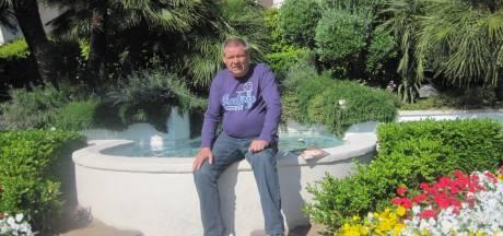 Cor 'NS' Langendoen (1947-2021) leefde voor anderen: 'Alles valt altijd op te lossen'