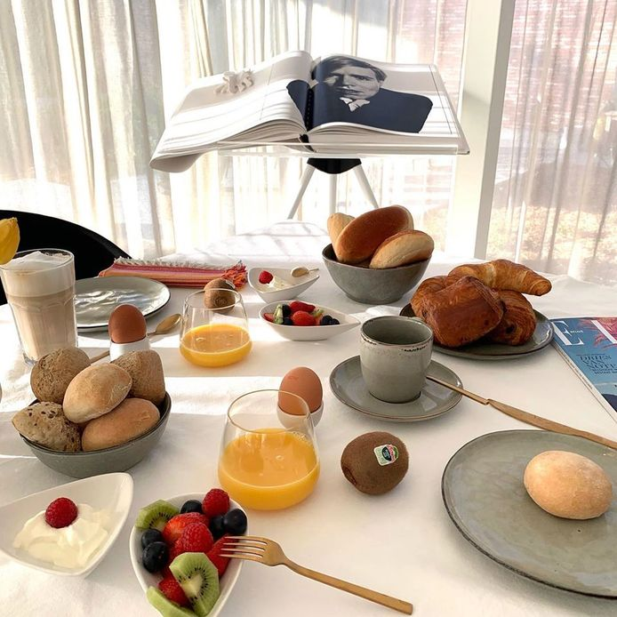 Begin je dag goed met een ontbijt van Eat Right by Den Appel.