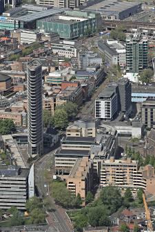Moest Eindhoven toestemming van minister hebben voor Vestdijk?
