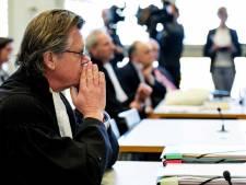Oud-bajesdirecteur volhardt in verklaring over Demmink