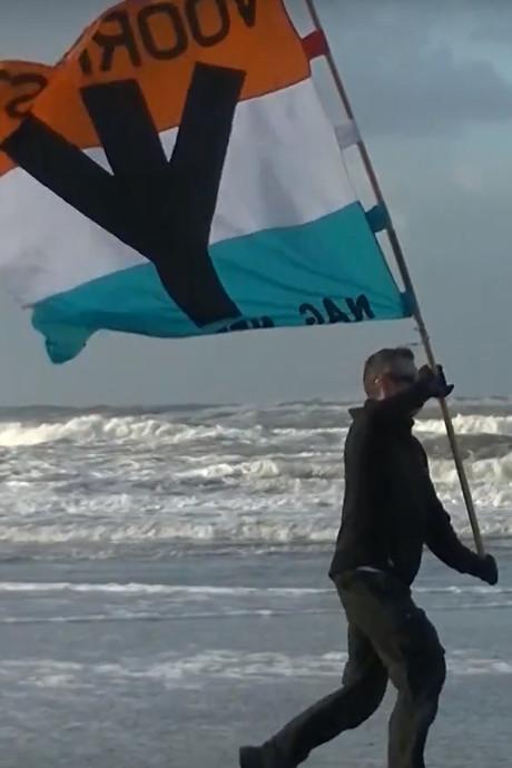 Zorgen over 'extreemrechtse patrouilles' in Nederlandse duinen