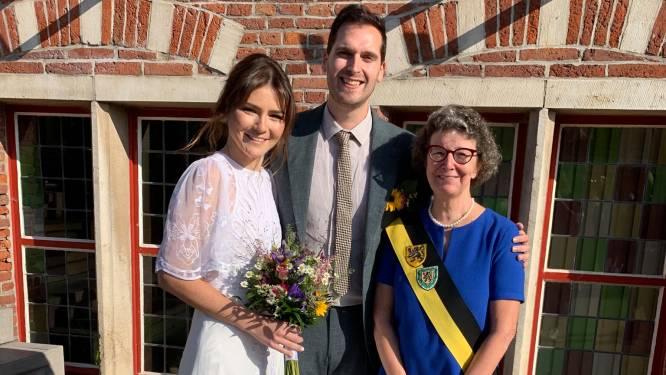 """Trouw Tom Dice en Kato lichtpuntje in pijnlijk afscheid schepen Ann Van den Driessche (65): """"Zo aan de kant gezet worden, valt me zwaar"""""""