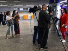 Besmettingsgeval aan boord van Lufthansa-vlucht naar China