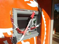 ING doet aangifte na vernieling pinautomaat in Haaksbergen