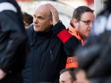 KV Mechelen gaat ondanks degradatie door met Van Wijk