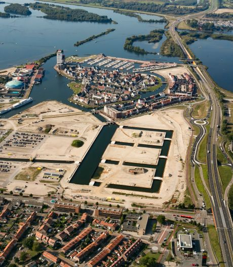 Nog eens 6,9 miljoen euro voor betaalbare woningbouw in Harderwijk