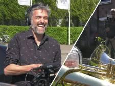 Een dag uit het leven van een video-journalist