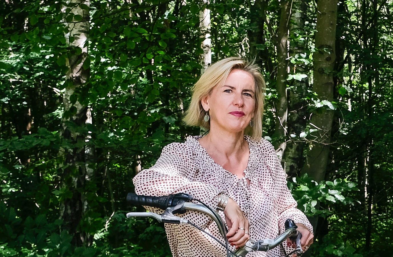 Katrien Vaes (Open Vld).