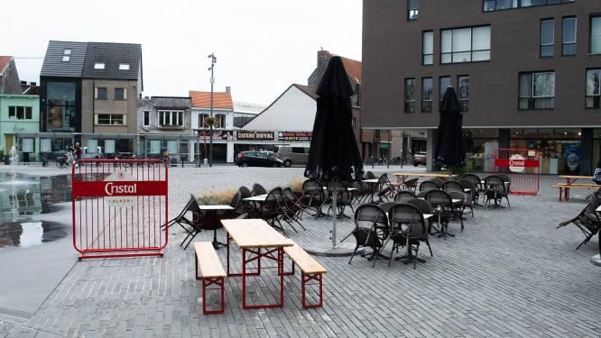 """""""Thuis met vier iets drinken? Dan moet dat op terras ook kunnen"""": burgemeesters Noordrand hopen op 'gezond verstand' bij Overlegcomité"""