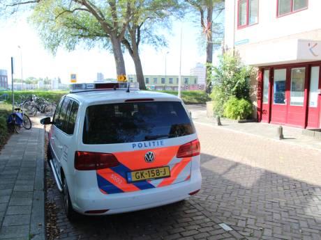 Man gewond bij vechtpartij met steekwapen in daklozenopvang Delft