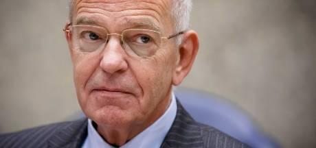 'Verdachte' Zalm weg bij Danske Bank na 480 miljoen witwasschikking ABN Amro