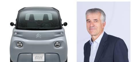 'Autorijden betaalbaar houden wordt steeds lastiger', zegt de ceo van Citroën