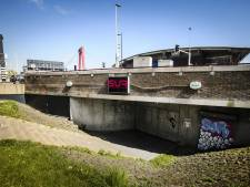 Miljoenenfraude in voormalig pand Waterfront Rotterdam