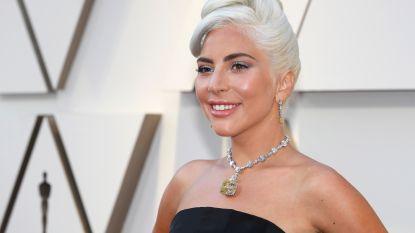 Lady Gaga zingt met Elton John en Ariana Grande op nieuw album