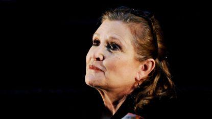 Eerste Carrie Fisher-studiebeurs uitgereikt