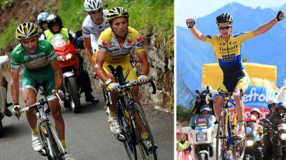 """Zoncolan pas voor 6de keer in Giro: hoe verliepen de vorige edities op de monsterklim? """"Degoutant"""""""