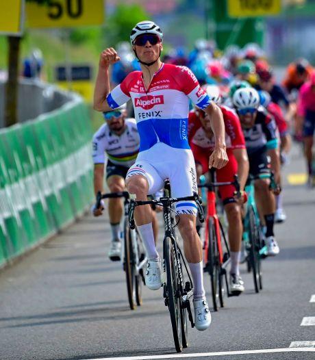 Mathieu van der Poel neemt geen risico en stapt af in Zwitserland