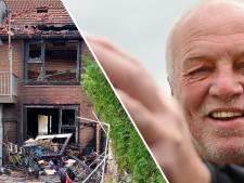 Gemist? Schrik zit er goed in na woningbrand in Enschede & Eddie Pasveer apetrots op zoon Remko