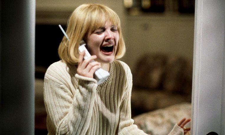 Scream (1996). Beeld