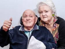 Bas van Toor (85) over het leven: 'Bestel de bloemen maar af, ik ben nog niet dood'