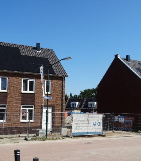 Koopwoningen voor starters doorverkocht aan onbekende belegger, bouwplan in Alphen wordt volledig huur