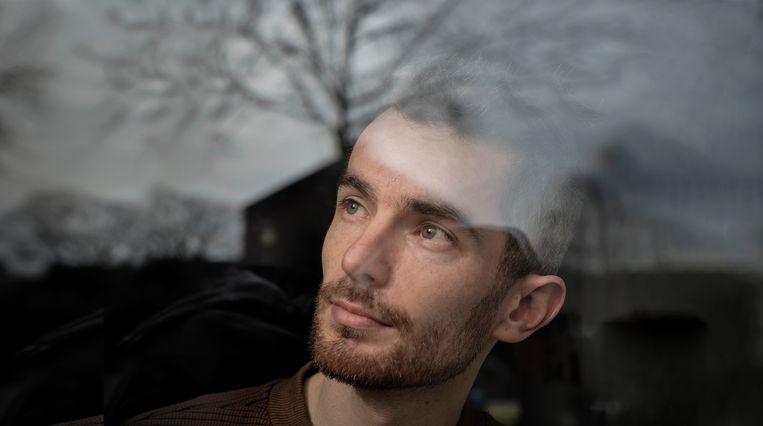 Tommie Niessen werd in 2019 Helmonder van het Jaar. 'Ik ben dankbaar hoor, blij dat mijn inzet wordt gewaardeerd, maar het is geen verdienste'. Beeld Mark Kohn