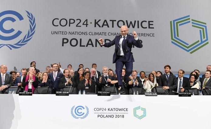 Klimaattop Katowice