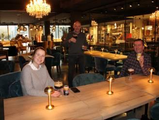 Bierboetiek in Bierkasteel heeft nieuwe degustatieruimte