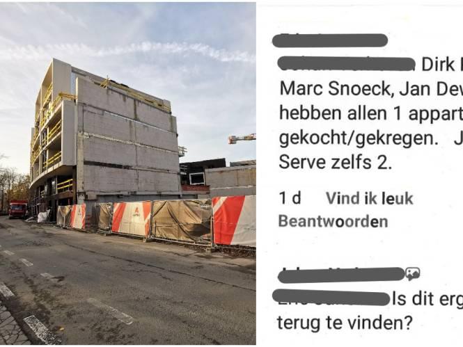 """Facebookgebruiker die politici in Halle onterecht beschuldigt van omkoping vervolgd door parket: """"Blij dat klacht ernstig genomen wordt"""""""