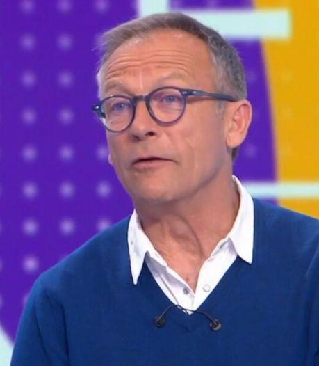 """""""Télématin"""" présente ses excuses après une blague raciste de l'animateur Laurent Bignolas"""