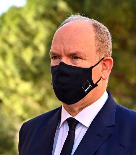 """Le prince Albert II de Monaco réagit à l'interview de Meghan et Harry: """"Ça m'a dérangé"""""""
