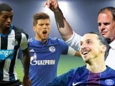 TT: United en Chelsea vangen bot, Gerisjev van Real naar Villarreal