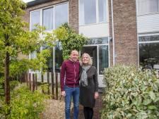Buitenkans! Charlotte en Col kunnen sneller dan verwacht huis verkopen: 'Wonen in Voorschoten is heel fijn'