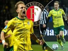 Transfer Diemers rond: 'Feyenoord wijs je gewoon niet af'