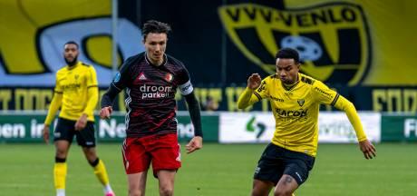 Voorkomt Feyenoord op zijn geliefde zaterdag negatieve reeks onder Advocaat?