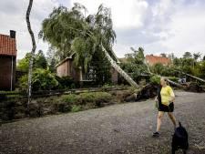 Utrechtse voetbal- en hockeyclubs zamelen geld in na stormschade