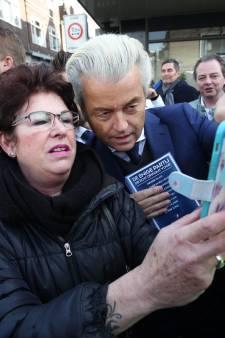 Wilders: Een punkbandje, waar hebben we het over?