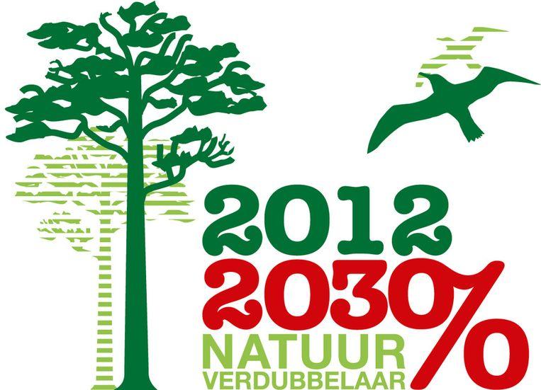 null Beeld Logo Natuurverdubbelaar