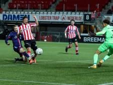 Samenvatting | Sparta - FC Emmen