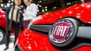 Amerikaanse Justitie wil boete en recall van Fiat