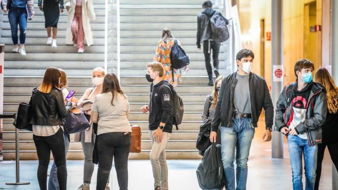 Hogeschool VIVES noteert 3 procent meer inschrijvingen