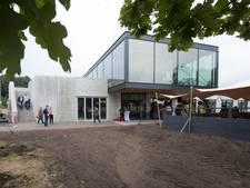 Zo ziet het gloednieuwe bezoekerscentrum Grebbelinie eruit